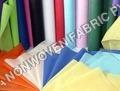 PP Spund Bond Non Woven Fabric