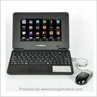 Wespro Mini Laptop