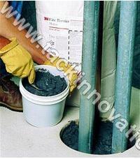 Fire Barrier Mortar