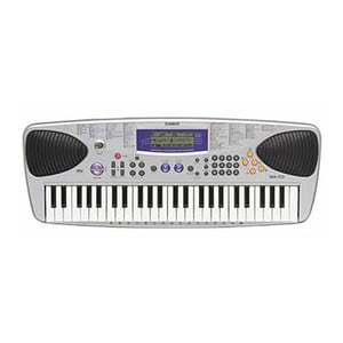 Digital Musical Keyboards
