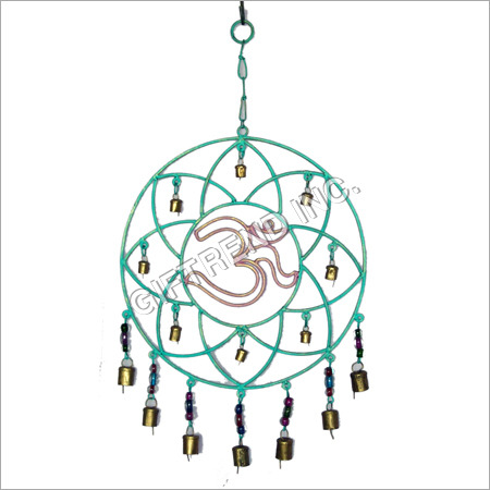 OM Wind Chime