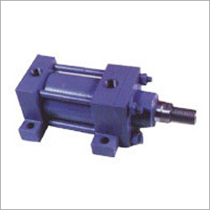 Hydraulic Cylinders for Ceramic Machinery