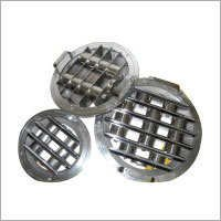 High Intensity Magnetic Grill