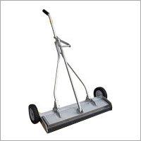 Magnetic Floor Sweepers