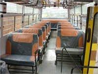 Reliable School Bus Body