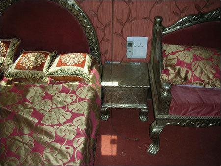 Vanity Van Interior Body