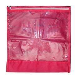 Zipper Saree Cover Bag