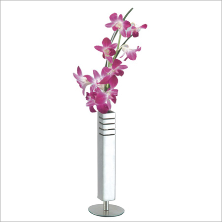 Stainless Steel Bud Vase
