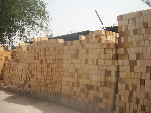 Fire Bricks Mortars