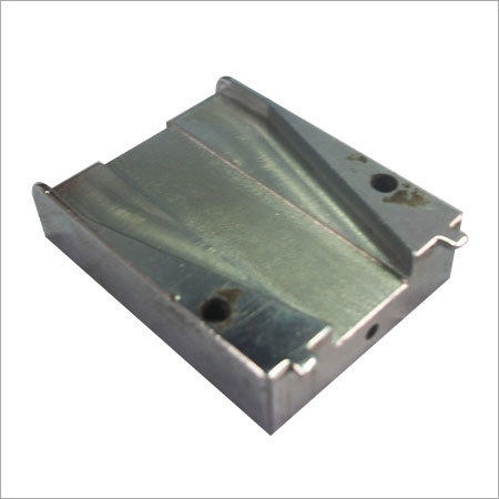 Steel Machinery Plate