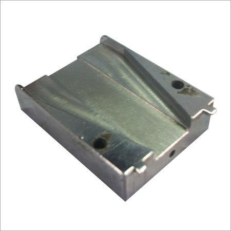 Steel Machinery Plate
