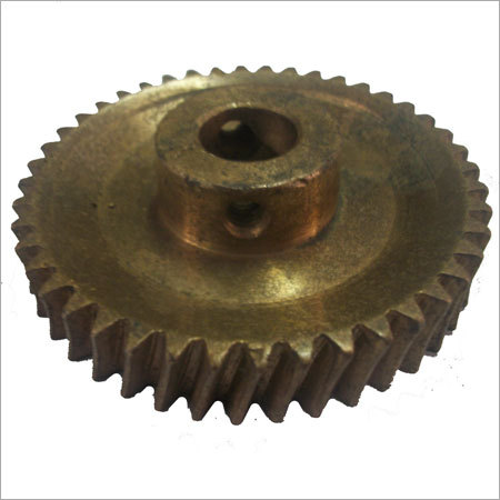 Helical Reduction Gears