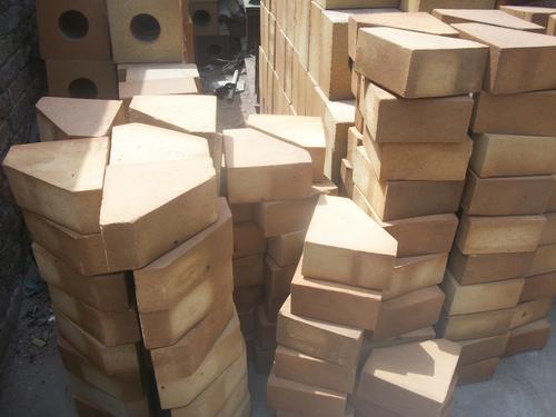 Crome Magnesite Bricks