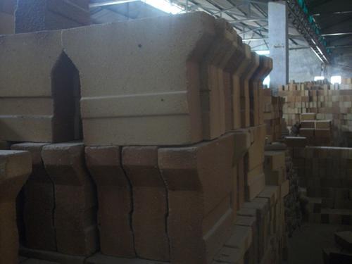Hanger & Shoulder Bricks