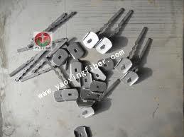 Furnaces Steel Studs