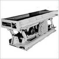 Oscillating Conveyor