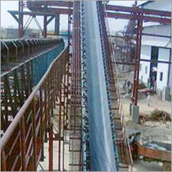 Bagasse Handling Systems