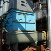 Bagasse Feeding Systems