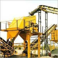 Aggregate Handling Systems