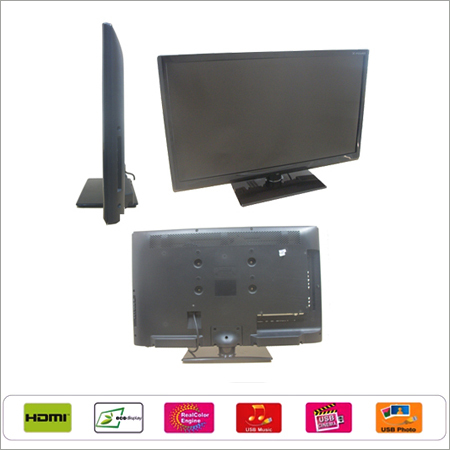 13.3-Inch Color LED Television