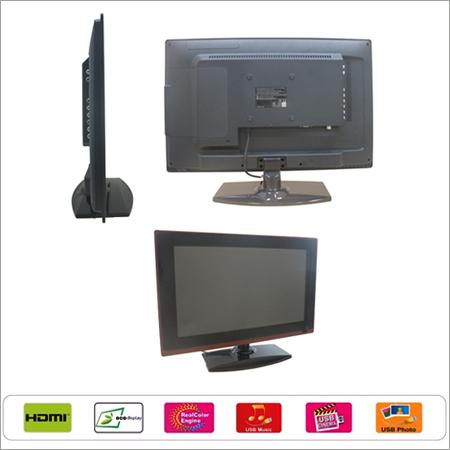 21 Inch Slim Color Television