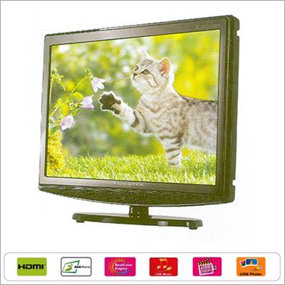 LCD Flat Screen TV