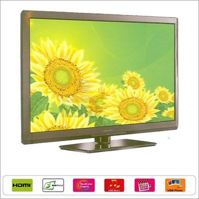 Color LED Television 81 CM 32