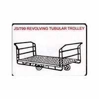 Revolving Tubular Trolley