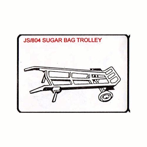 Sugar Bag Trolley