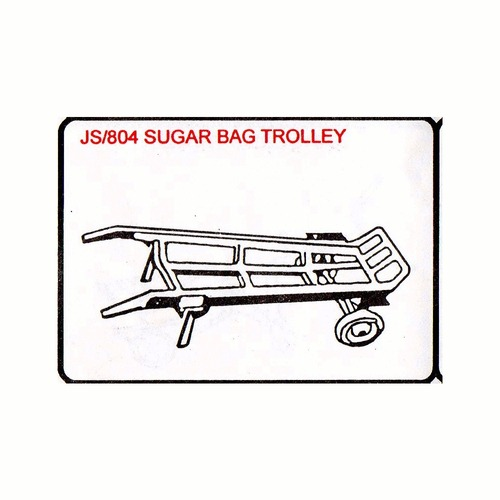 Sugar Bag Trolley