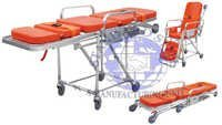 Ambulance Stretcher wheelchair