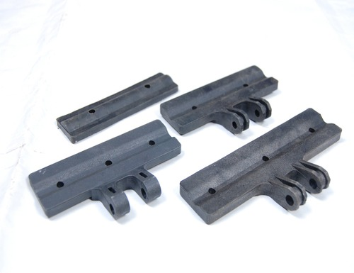 Connecting Plate For Lohia & Starlinger Circular Looms Spares