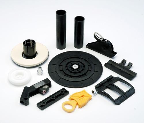 Plastic Parts of Lohia & Starlinger Circular Looms