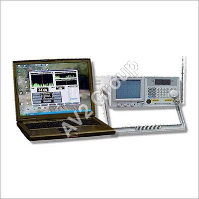 Electronic Counter Measures