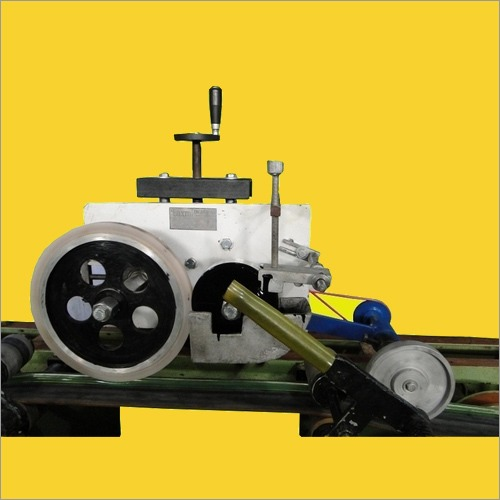 Garden Pipe Printing Machine