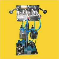 Double Head High Speed Cable Printing Machine