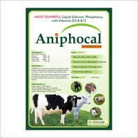 Livestock Feed Supplement
