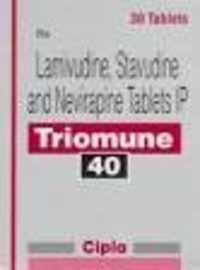 Triomune-40