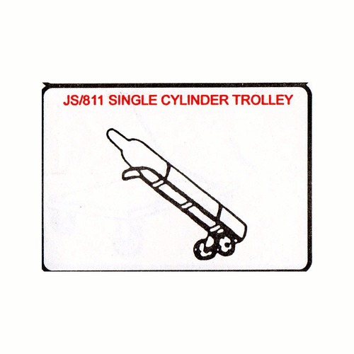 Single Cylinder Trolley