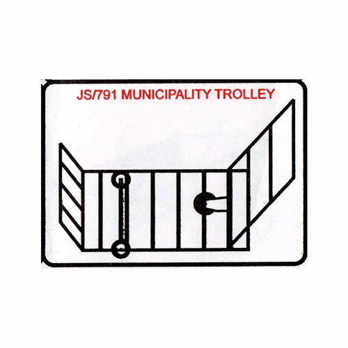 Municipality Trolley