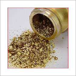 Bronze Powders