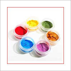 Powder Coating Pigments