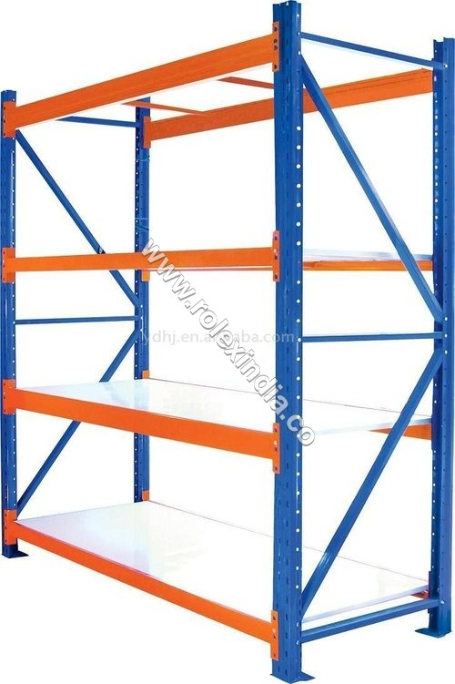 Heavy Duty Pallet Storage Racks