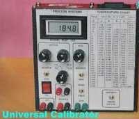 Universal Calibrator