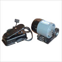 AC Sewing Machine Motor