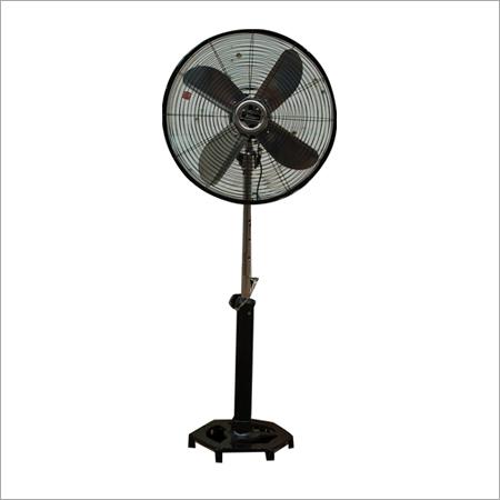 High Speed Domestic Pedestal Fan