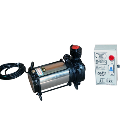 Domestic Submersible Water Pumps