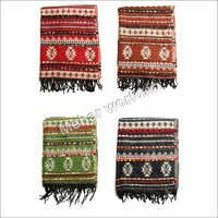 Acrylic Embroidery Stoles