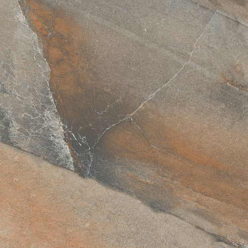 Rust Slate Copper Tiles