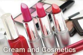 Cosmetics Guar Gum